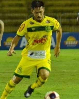 No mercado, Botafogo vai atrás de Luís Oyama, do Mirassol, 'de forma mais agressiva'