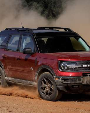 Ford Bronco, 6 meses de mercado, decepciona nas vendas