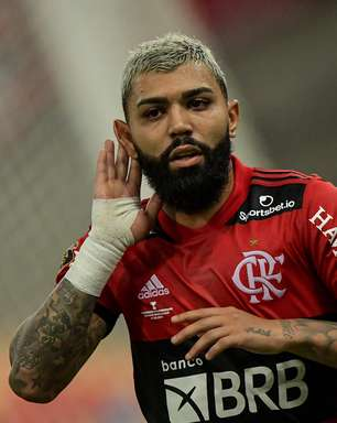 Fla suspeita que Gabigol esteja forçando sua saída do clube