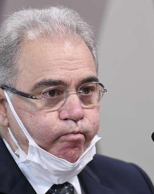 Queiroga diz que fala de Bolsonaro visa instigar pesquisas