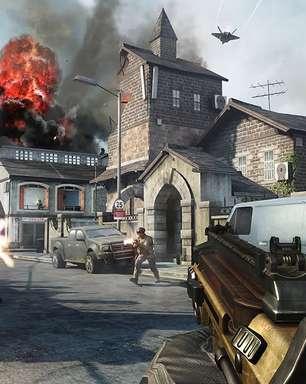 Activision trabalha em um novo Call of Duty Mobile