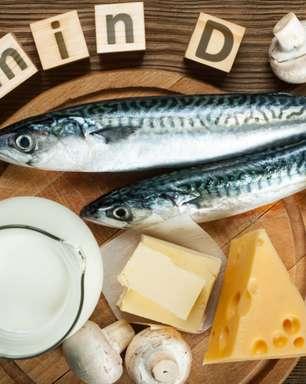 5 alimentos para reforçar a imunidade com a vitamina D