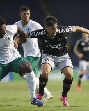 Após a classificação na Copa do Brasil, o Vasco tem boas notícias e grandes preocupações para lidar