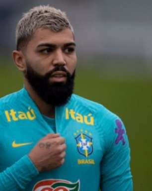 Flamengo se irrita com Gabigol e CBF, e avalia multa