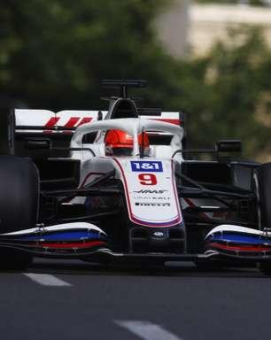 Mazepin e Steiner transformam Haas em equipe mais odiada da F1, apontam jornalistas
