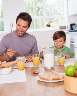 7 razões para nunca pular o café da manhã