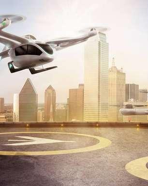 Ex-presidente da Embraer sugere preço para carro voador