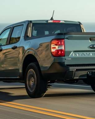 Anti-Toro? Não. Ford Maverick é uma mini Ranger sem chassi