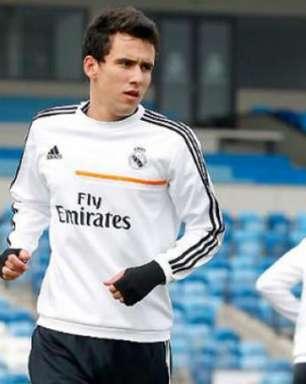 Pablo relembra tempo no Real Madrid e conselhos de CR7