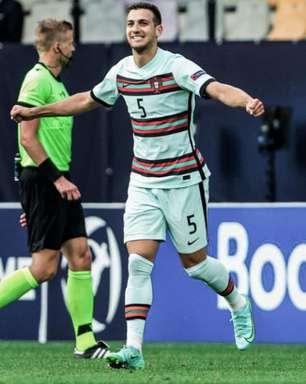 Diagnosticado com covid-19, Cancelo é cortado da Seleção Portuguesa; Dalot substitui o lateral