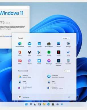 Vazam supostas imagens do novo Windows 11; confira