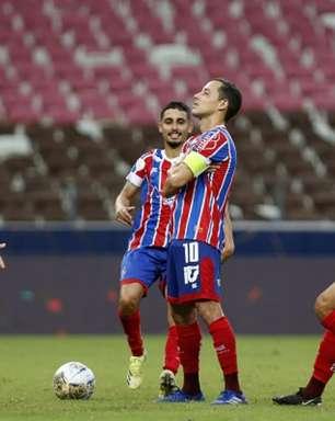 Bahia reencontra Arena Castelão após título da Copa do Nordeste
