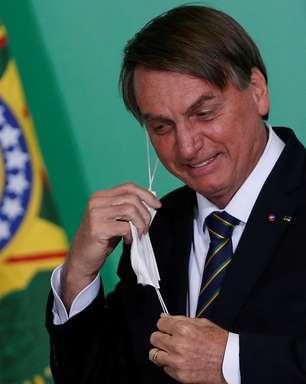 """Bolsonaro diz que CoronaVac """"não tem comprovação científica"""""""