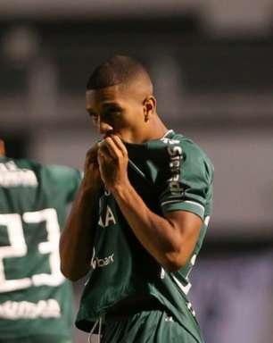 Davó comemora 50 jogos como jogador profissional no clássico contra Ponte Preta