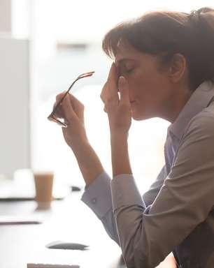 Síndrome do esgotamento mental: descubra se a sua mente está esgotada