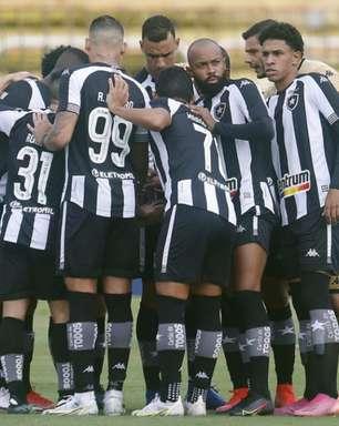 Náutico x Botafogo: escalações, desfalques, onde ver e palpites