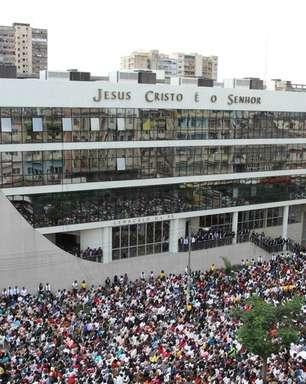 Como a Igreja Universal criou 'império brasileiro' na África