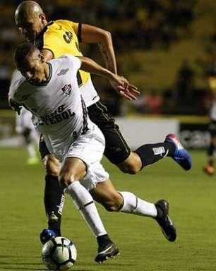 Fluminense e Criciúma se encontram pela quarta vez na Copa do Brasil; veja o retrospecto