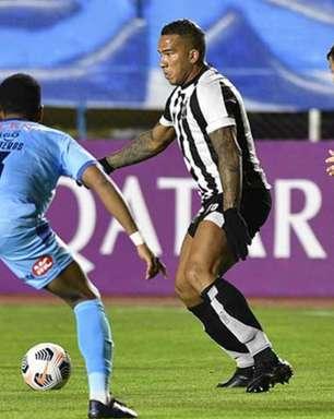 Diante do Atlético-MG, Ceará deve contar com o retorno de Jael