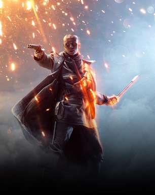 Prime Gaming dá Battlefield 1 e Battlefield V de graça
