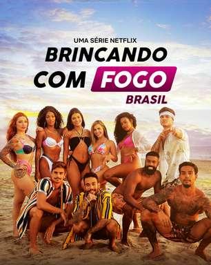 Bruna Louise conta tudo sobre Brincando com Fogo Brasil