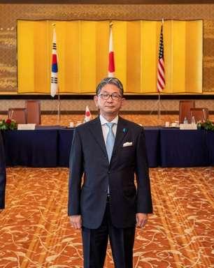 EUA, Japão e Coreia do Sul enviam mensagem clara à Coreia do Norte, diz vice-secretária norte-americana