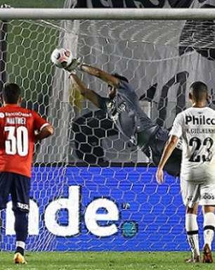 Quanto o Santos ganha com a classificação na Sul-Americana