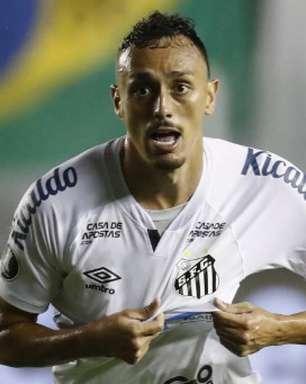 Pituca revela choro, pedido para não ser vendido e desejo de voltar bem ao Santos