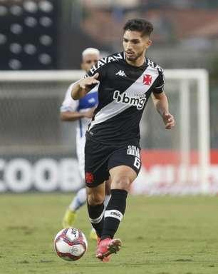 Vasco terá um retorno, mas até quatro desfalques para a estreia de Lisca diante do Guarani