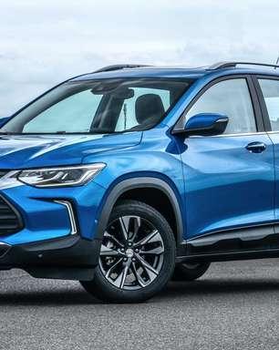 Chevrolet oferece bônus para linha Cruze e Tracker PCD