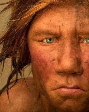 A vida secreta dos filhos dos neandertais