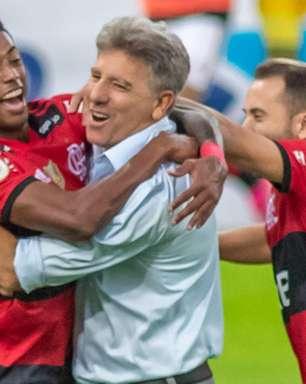 Flamengo dá pistas de que vai 'abandonar' o Brasileiro