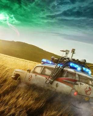 Trailer de 'Ghostbusters' traz ator de 'Stranger Things'