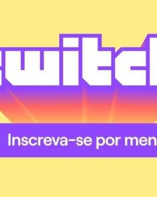 Twitch reduz preço de sub no Brasil e promete lucro maior a streamers