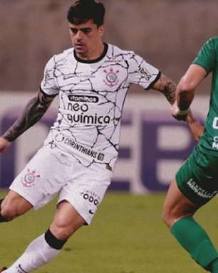 Eficiente, Corinthians bate o Cuiabá e se aproxima do G4