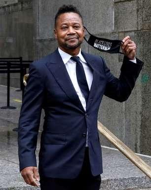 Cuba Gooding Jr. é responsável por estupro, diz Corte de NY