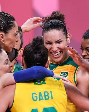 Brasil cumpre tabela, vence e agora encara a Rússia