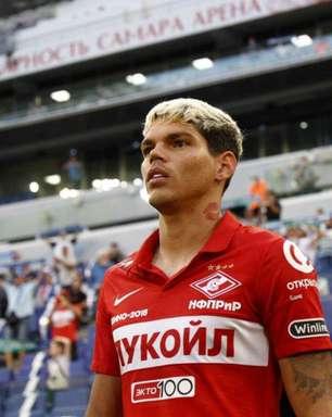 Prestes a encarar o Benfica, Ayrton Lucas fala sobre o duelo pela pré-Champions League 2021/22