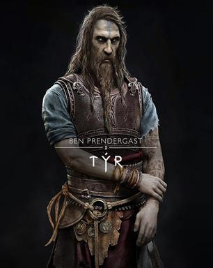 God of War Ragnarok: Conheça os novos personagens