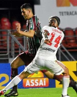 Fluminense x São Paulo: prováveis times, onde assistir e desfalques