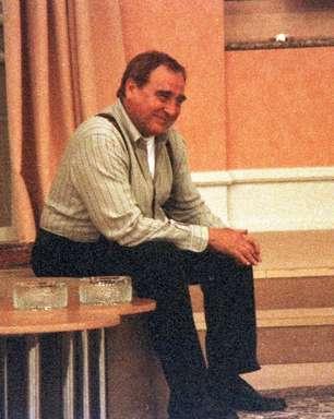 Ator Luis Gustavo morre de câncer aos 87 anos