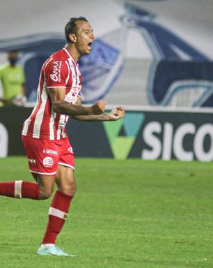 Náutico busca recuperação na tabela contra o Londrina