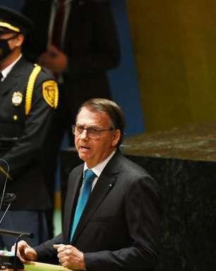 """""""Provocativo e constrangedor"""": como imprensa internacional viu discurso de Bolsonaro na ONU"""