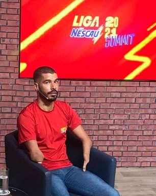 Em evento online, Bernardinho, Fê Garay e Daniel Dias ressaltam importância da educação física