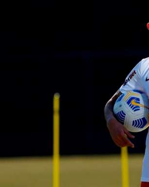 Uso de Praxedes e Artur é dúvida no Bragantino para enfrentar o Fluminense