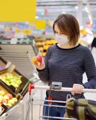 O que é melhor para poupar: fazer compras mensais ou semanais?