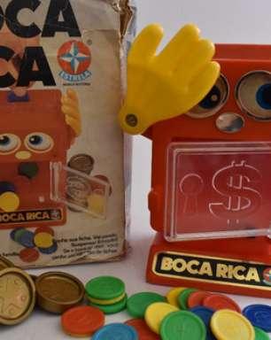 Dia das crianças: 15 brinquedos para relembrar a infância