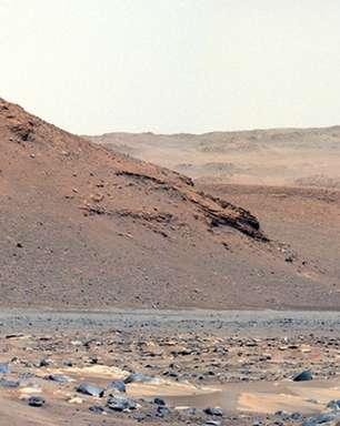 Por que os cientistas já sabem onde procurar vida em Marte