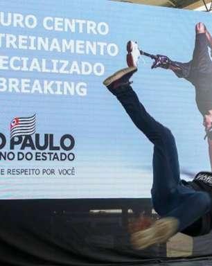 De olho em Paris-2024, Brasil terá primeiro CT de breakdance no Capão Redondo; confira vídeo