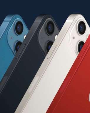 iPhone 13 entra em pré-venda no Brasil a partir de R$ 6.599